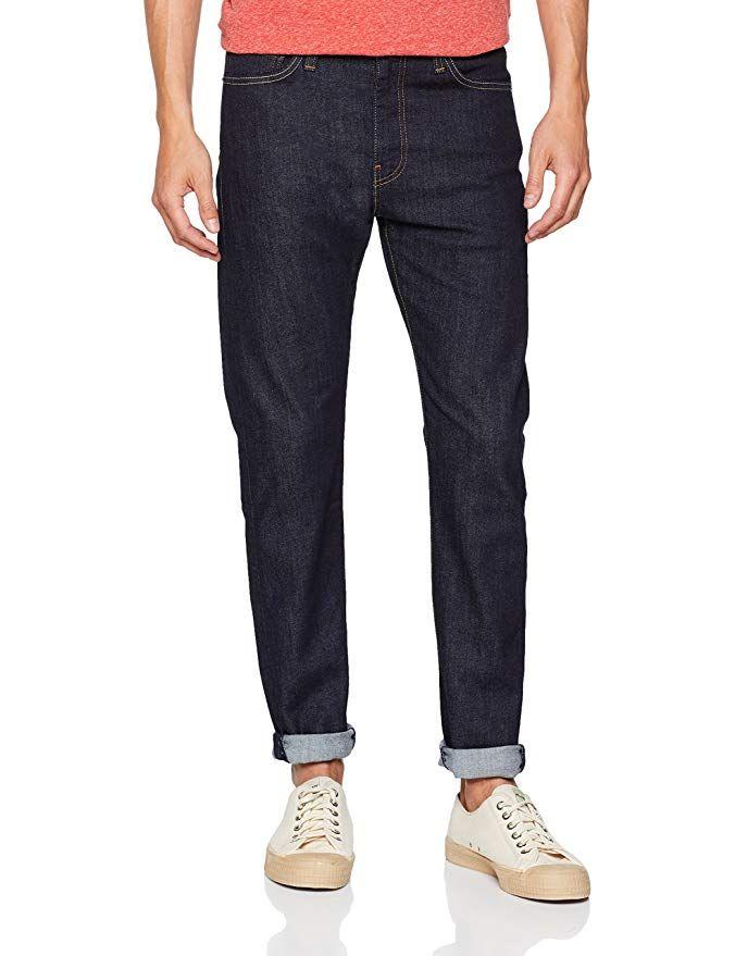Levi's Men's 510 Skinny jeans (black) £21.36 @ Amazon
