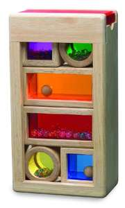 Wonderworld wooden rainbow sound blocks £24.99 Sold by MMP Living and Fulfilled by Amazon
