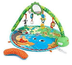 Little Tikes Sway n Play Baby Gym Half Price Was £50 Free C&C with code at Debenhams