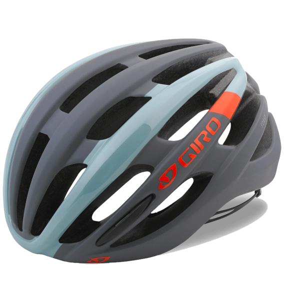 Giro Foray Road Bike Helmet £32.50  Merlin Cycles