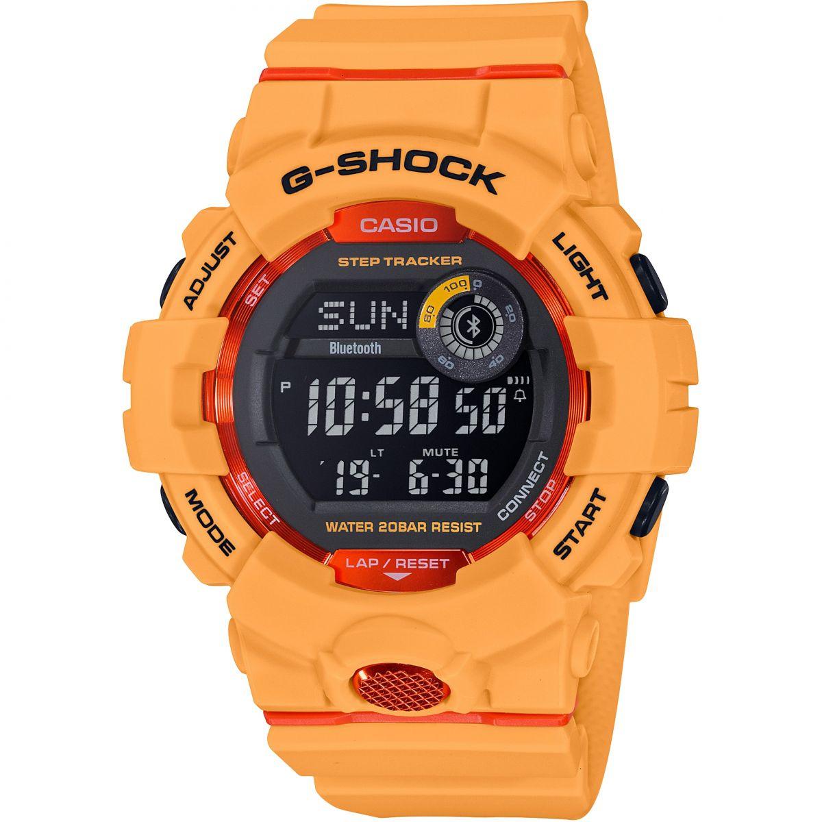 Casio G-Shock GBD-800-4ER £55.25 @ Watch shop