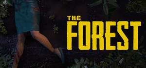 The Forest £10.37 @ Steam