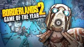 Borderlands 2 GOTY £6.54 @ Greenman gaming