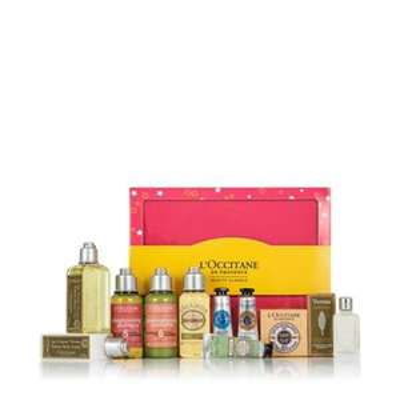 L'Occitane en Provence - 'Beauty Classics' Gift Set £26.50 @ Debenhams