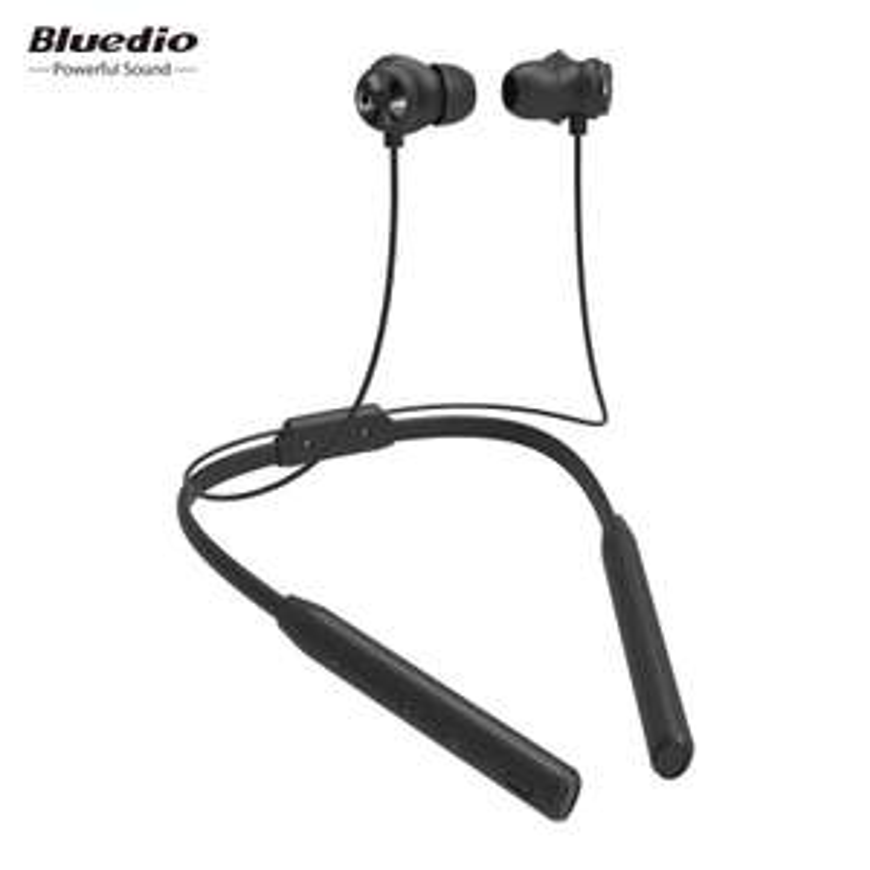 Bluedio TN2 Sports Bluetooth earphone £7.85 aliexpress £7.85 @   Bluedio official store (From 11/11/2018)