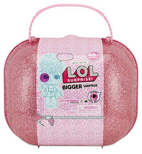 L.O.L. Surprise! Lol Bigger Surprise, 30317, Rose £60.75 @ Amazon France