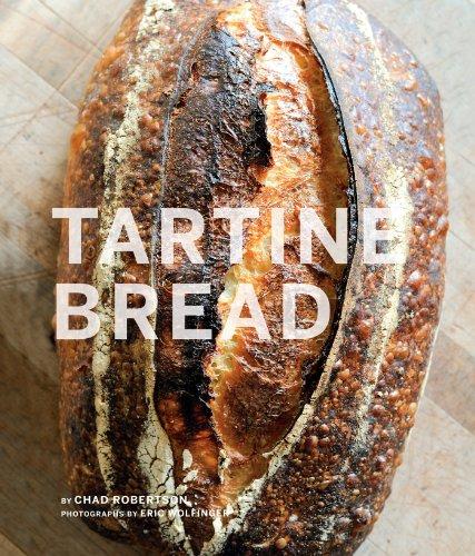 Tartine Bread by Chad Robertson Kindle book £2.84 Amazon