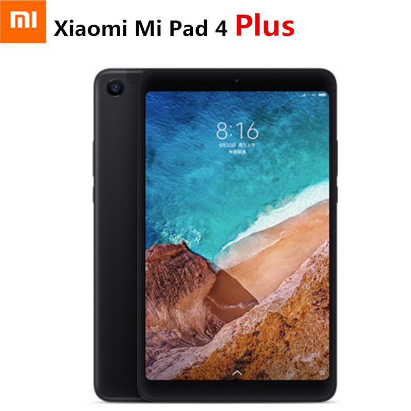 """Xiaomi Mi Pad 4 Plus 10.1"""" 4G 4GB/64GB Tablet £197.42 @ Aimee Elec Store AliExpress"""