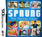 Sprung: The Dating Game (Nintendo DS) £4.99 delivered
