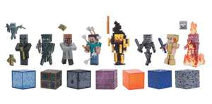 Minecraft Ultimate Battle Pack £25 @ Sainsbury's instore
