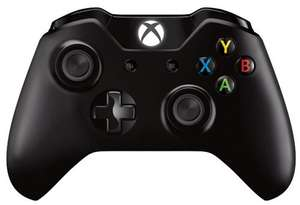 Xbox One Controller (Refurbished) + FREE Delivery - £13.50 @ Student Computers