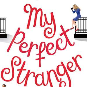 Free Kindle Book - My Perfect Stranger @ Amazon
