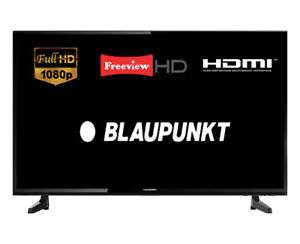 "Blaupunkt 48/148O -GB-11B-FEGP-UK 48"" LED TV Full HD 1080p With Freeview HD - £197.65 @ Tesco eBay"