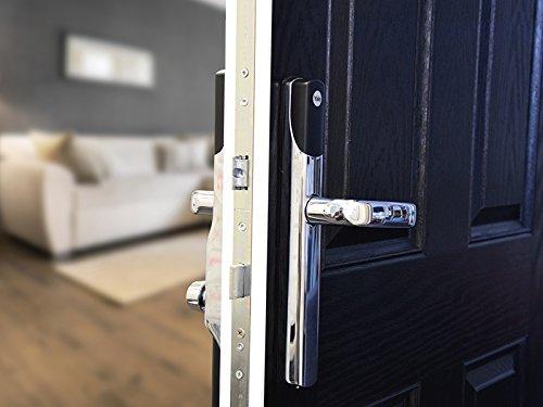 Yale Conexis L1 Smart Door Lock - Polished Brass - £175.92 (Lightning Deal) @ Amazon