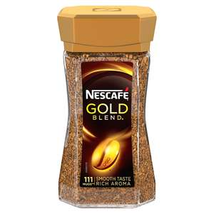 Spar 12 deals of Christmas - Nescafe Gold Blend Coffee  200g £4