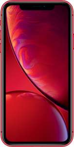 iPhone XR 64GB, £25 a month, £100 upfront (£700 total) 4GB Data, Unlim Mins with EE via e2save