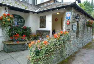 2 night stay for 2 in Burn How Garden House hotel in Windermere with breakfast & 3 course dinner £149 / £37.25 pppn @ Travel Zoo