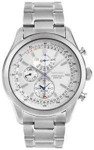 Seiko Chrongraph with Perpetual calendar and alarm £105.99 Delivered @ Argos Ebay