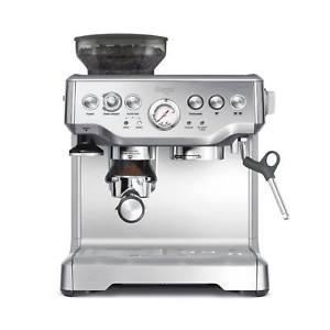 Sage Barista Express Coffee Machine £406.30 with extra £50 cashback from Sage until 7th Nov £356.30 @ Hughes Ebay