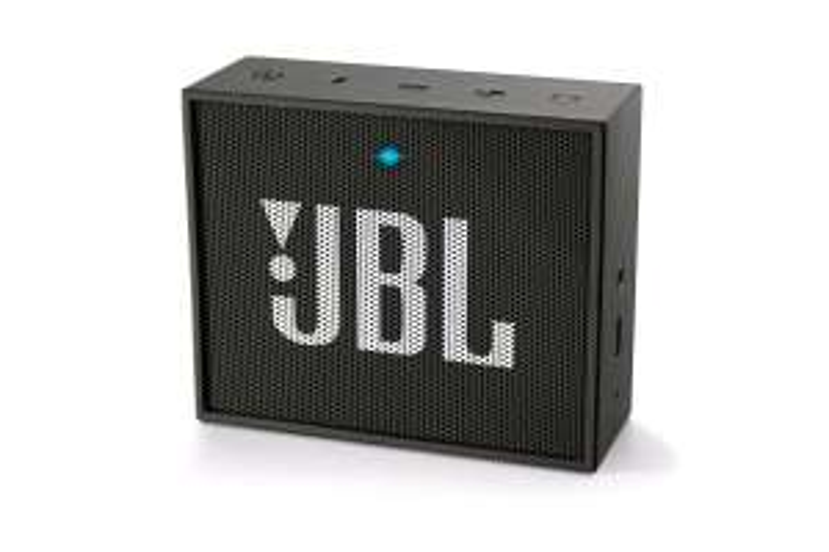 JBL GO Bluetooth Speaker Black - £14.99 + FREE DELIVERY @ Currys