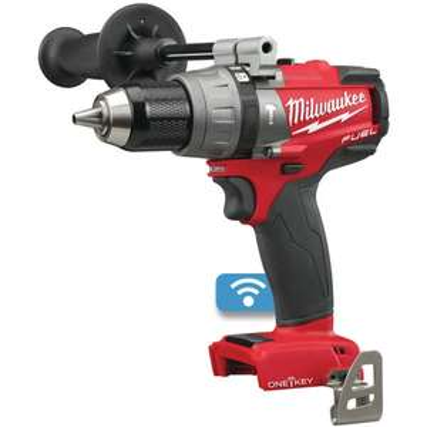 Milwaukee one key combi drill - £119 @ Milwaukee Power Tools