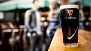 Easy Free pint of Guinness at Fuller's pubs today 1 November only