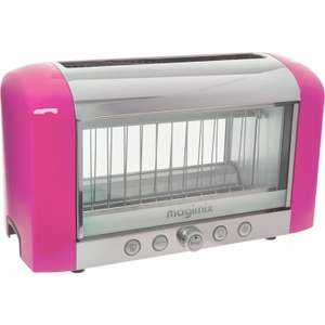 Magimix Vision Toaster - £69.99 @ TK Maxx (£1.99 C&C / £3.99 delivery)
