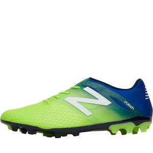 New Balabnce Mens Furon Pro AG Football Boots RRP 130 - £16.99 + £4.99 Delivery @ MandMDirect