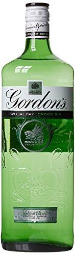 Various Spirits 1 Litre for £16 - Gordons Gin, Morgans Rum, Smirnoff Vodka, Bells Whisky - £16 (Prime / £20.49 non Prime) @ Amazon