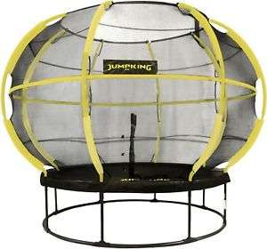 Jumpking 8ft ZORBPOD Trampoline £110.49 delivered with code @ Ebay Cheapest Electrical