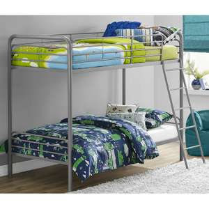 Merrin Single Bunk Bed was £110 now £87.99 Free Delivery @ Wayfair.