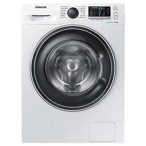 SAMSUNG Ecobubble WW80J5555EW  Washing Machine 8KG 1400RPM £339.15 / Addwash 8kg £381.85 / Addwash 9kg £424.15 w/code @ Hughes Direct Ebay