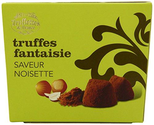 Chocmod Truffettes de France Hazelnut French Truffles 200 g (Pack of 4) @ Amazon £8.38 Prime £12.87 Non Prime.