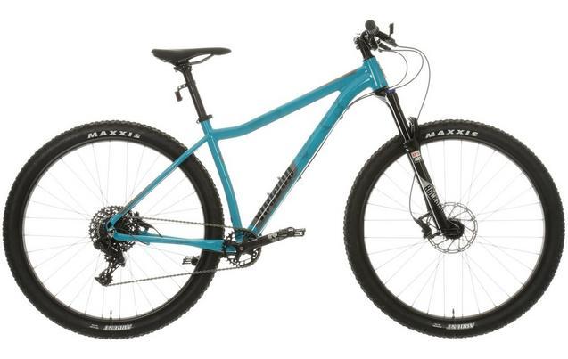 """Voodoo Bokor Mens 29er Mountain Bike - 18"""", 20"""", 22"""" Frames - £680 @ Halfords"""