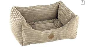 Snug and cosy dog bed 42 inches £37.99 @ Webbs - Wychbold