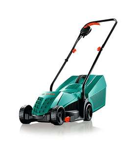 Bosch Rotak 32-12 Electric Rotary Lawnmower with 32 cm Cutting Width £49.99 @ Amazon, Deal of the Day