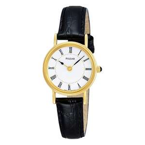 Pulsar PTA512X1 Ladies Classic Wristwatch FOR £14.99 Delivered (More in the Description) @ HSJohnson