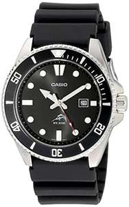Casio Duro MDV106-1AV Watch Amazon UK £59.05