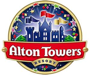 Alton Towers season pass 2019 - available now for £55