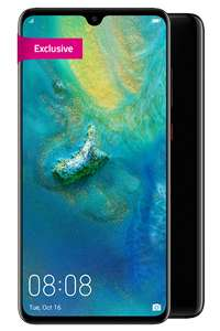 Huawei Mate 20 (Non Pro) On EE - Zero Upfront - 30GB Data - Unlimited Min/Txt - £33pm + BT Sports & Apple Music - £792 @ Affordable Mobiles