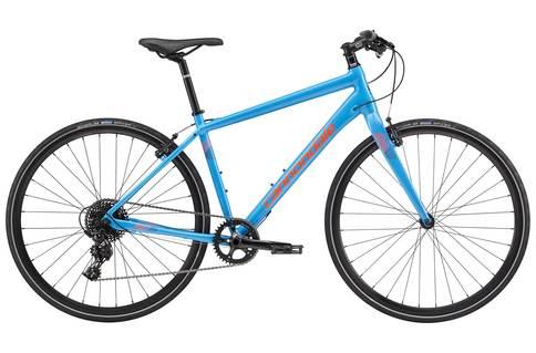 Cannondale Quick 2 Mens Hybrid Bike 2017 - £382.49 @ Start Fitness
