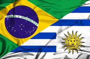 Brazil V Uruguay - Emirates Stadium - 16th Nov 8PM - Tickets £20 for adult, £10 for Child @ Groupon