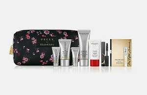 Free Elizabeth Arden gift set with 2 purchases (one to be skin care) at Debenhams