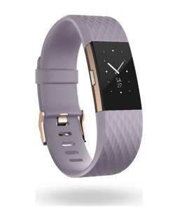 Fitbit charge 2 rose gold edition £89.99 in currys