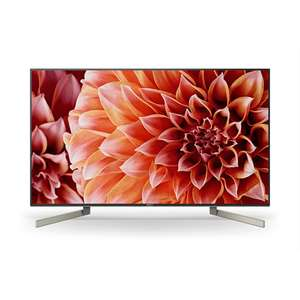 Sony KD55XF9005BU TV with Free HTCT290 Soundbar £1,019 5 Year Warranty with code at Co-op Electrical
