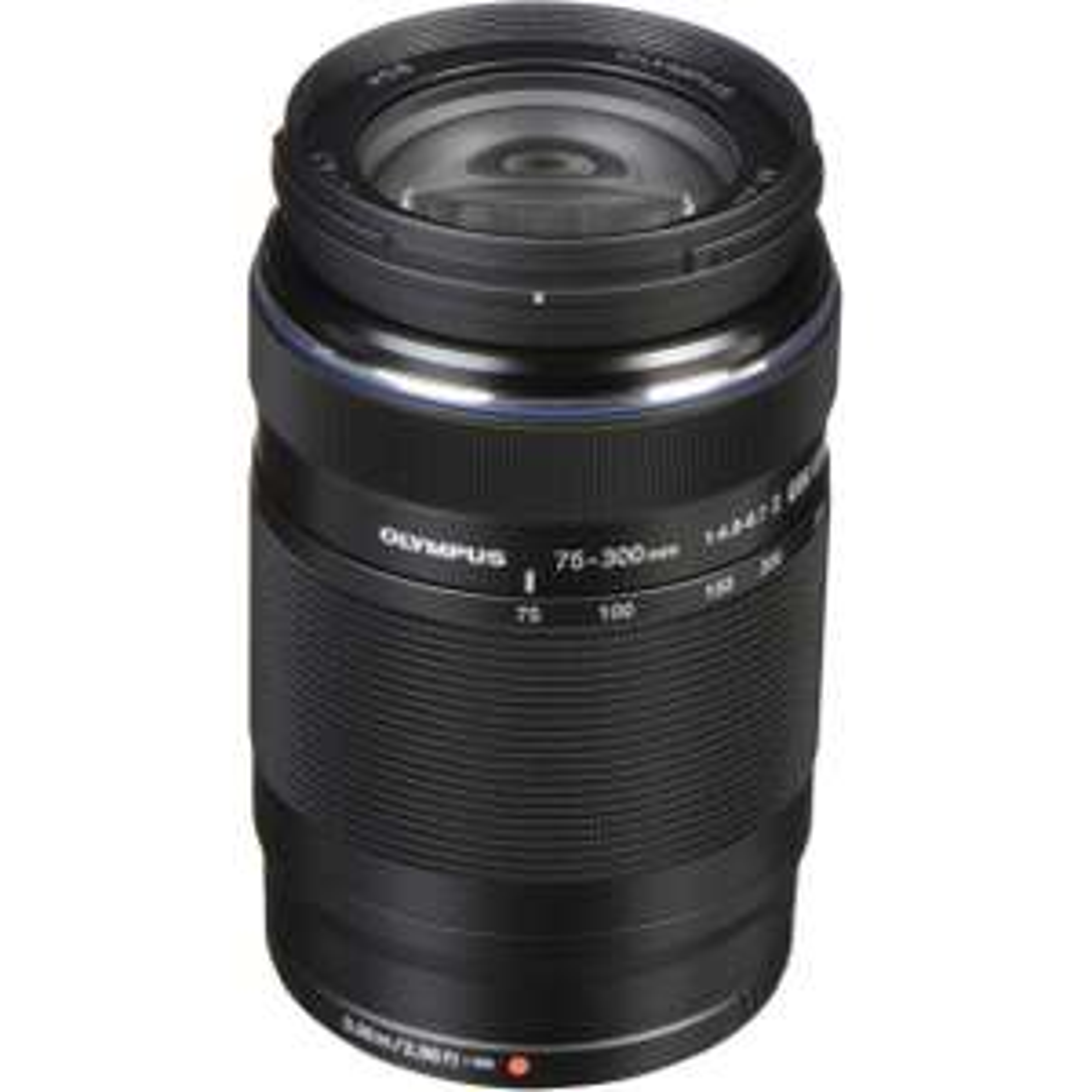Olympus M.Zuiko 75-300mm  f/4.8 Supertelephoto Lens (600mm 35mm equivalent) £199.95 + p&p with eBay code