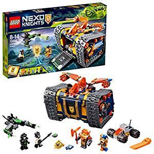 Lego Nexo Knights 25% Off at John Lewis & Partners