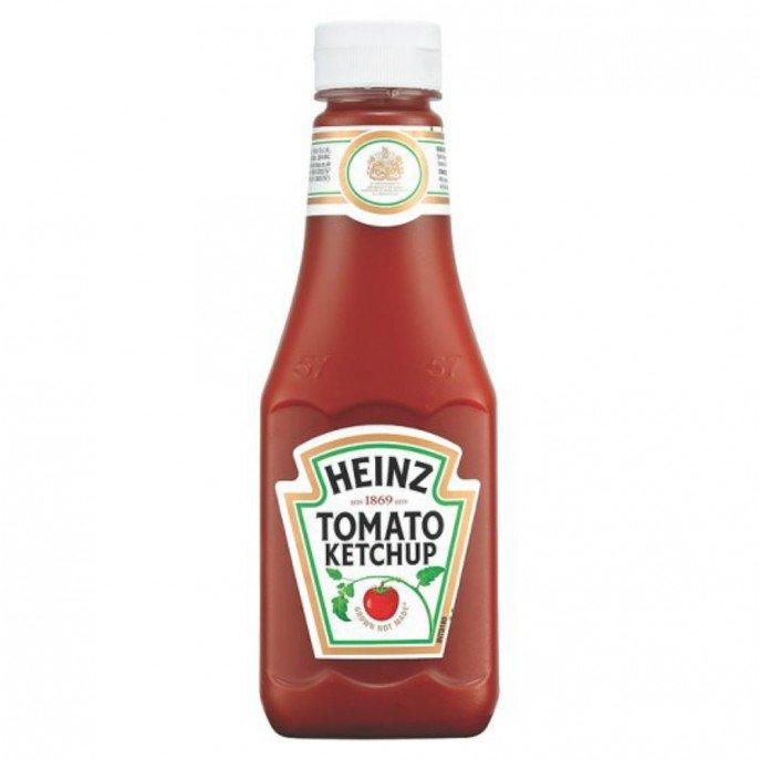 Heinz Tomato Ketchup 450g - 20p Poundstretcher