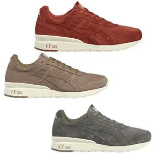Men's Asics GT-II Trainers £32 delivered w/code (Various colours) @ Asics Outlet