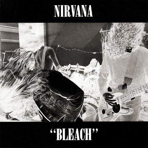 Nirvana - Bleach £1.99 @ Google Play Store